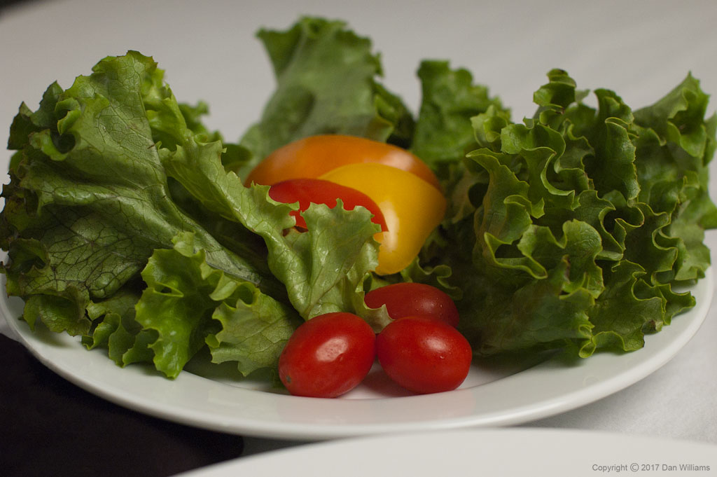 Simple Salad Lndscp