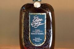 Whiskey Bottle Product Shot